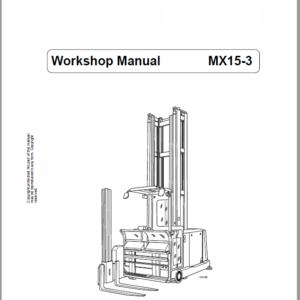 Still MX-3