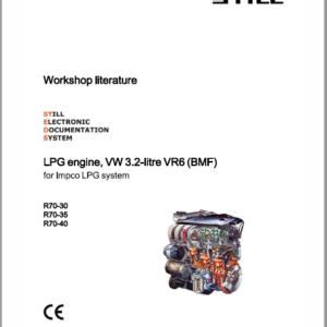 Engine VR6 (BMF)