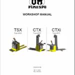 OM Pimespo TSX, CTX and CTXi