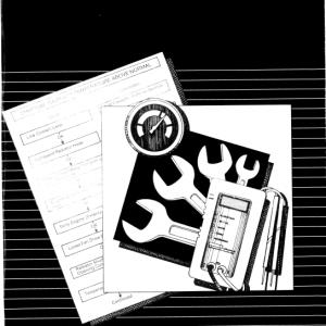 Cummins ISB and QSB5.9 Engines Shop Service Manual