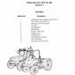Massey Ferguson 3315, 3325, 3330 Tractor Service Manual