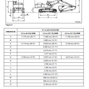 Daewoo S420LC-V Excavator Service Manual
