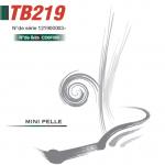 Takeuchi TB219 Compact Excavator Service Manual