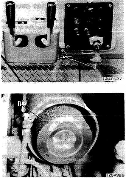 ENGINE SYSTEM -D41A-3, D41E-3, D41P-3, D41A-3A